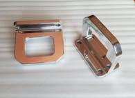 2003-18 Ram 2500/3500 Billet Aluminum Show Hooks