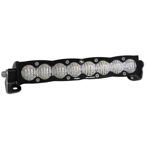 "Baja Designs S8, 10"" Wide Driving LED Light Bar"