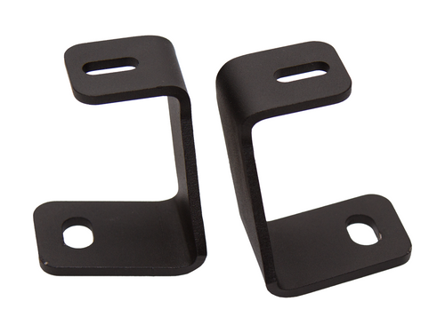 Rigid Industries 2017+ Raptor A-Pillar Brackets