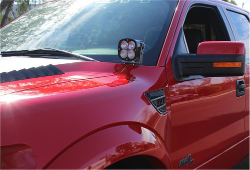 Alternative Offroad 2004-2014 Ford F-150 A-Pillar Light Mount