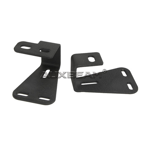 "5.2"" Hood Mounting Brackets for Jeep Wrangler"