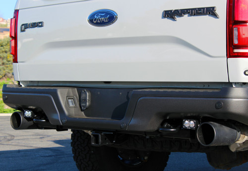 Baja Designs Ford, Raptor 2017 S2 Reverse Light Kit