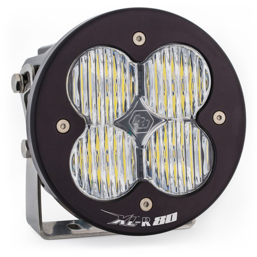 Baja Designs XL-R 80, LED Wide Cornering