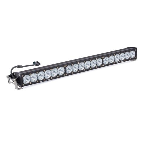 "Baja Designs OnX6, 30"" High Speed Spot LED Light Bar"