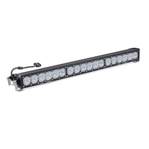 "Baja Designs OnX6, 30"" Wide Driving LED Light Bar"