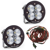 Baja Designs XL-R Pro, Pair High Speed Spot LED