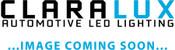 ClaraLux 1157 CL70 (580 Lumen) LED Bulbs (pair)