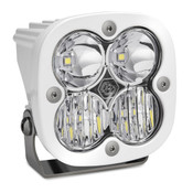 Baja Designs Squadron Sport, White, LED Driving/Combo