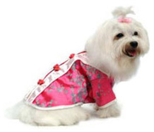 Chinese Cutie Pet Costume