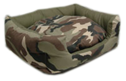 Military Bed