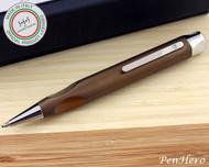 Giuliano Mazzuoli Manipolo Bronze 0.9mm Pencil