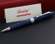 Columbus Scriba Blu Firmamento Ballpoint Pen