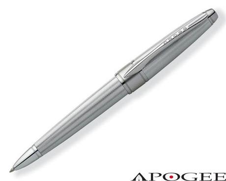 Cross Apogee Chrome Ballpoint Pen