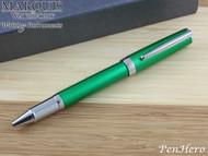 Waterford Marquis Versa Green Rollerball Pen