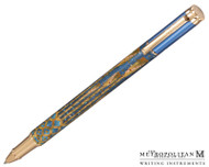 The Metropolitan Museum of Art Tiffany Mosaic Column Rollerball Pen