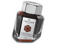 Caran d'Ache Organic Brown Ink Bottle