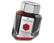 Caran d'Ache Infra Red Ink Bottle