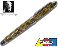 ACME Home & Studio by Frank Lloyd Wright Rollerball Pen