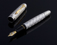 Classic Pens CP8 Flamme G/T Fountain Pen