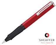 Sheaffer Award Matte Red Ballpoint Pen