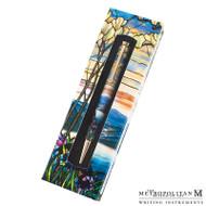 The Metropolitan Museum of Art Louis Comfort Tiffany Magnolias and Irises Ballpoint Pen