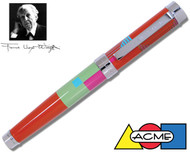 ACME Biltmore by Frank Lloyd Wright Rollerball Pen
