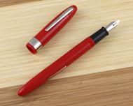 Wearever Supreme Fountain Pen Red Medium