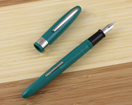 Wearever Supreme Fountain Pen Green Medium