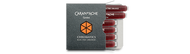 Caran d'Ache Electric Orange Ink Cartridges