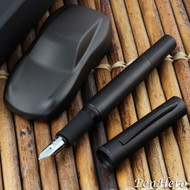Porsche Design P3105 Pure Black Fountain Pen