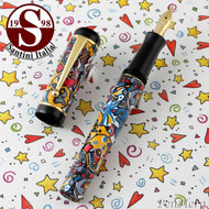 Santini Italia Circus Fountain Pen