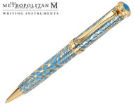 The Metropolitan Museum of Art Tiffany Pine Bough Ballpoint Pen
