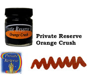 Private Reserve Bottled Ink - Orange Crush