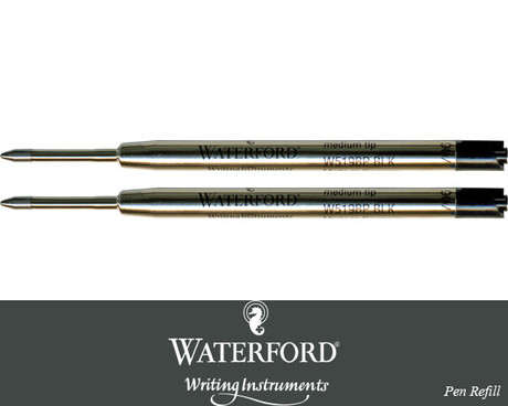 Waterford Ballpoint Refills