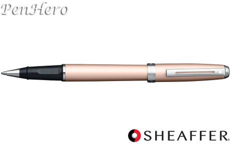 Sheaffer Prelude Rose Gold Shimmer N/T Rollerball Pen