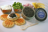 Plaza Royale 2 oz Caviar Gift Set