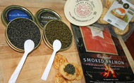 King of Persia Caviar Treat
