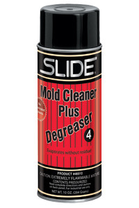 Mold Cleaner Plus Degreaser