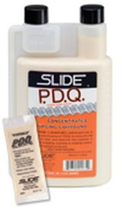 PDQ Purging Compound