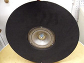 "NEW 16"" Black Drive Pad, Floor Scrubber- The Malish Corporation TruFit model"