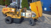 RAYCO RG1625A SUPER JR HYDRAULIC STUMP TREE GRINDER GAS