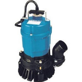 2 IN. TSURUMI SUBMERSIBLE TRASH WATER PUMP CONTRACTOR