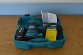 Makita BO5030K-R 5 in. Random Orbit Sander Kit (Factory Reconditioned)
