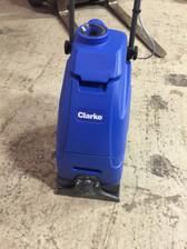 Clarke Clean Track® 12