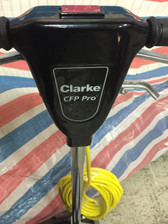 Clarke CFP Pro 17HD Polisher 17 Inch Floor Machine