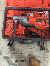 Husqvarna Hand Held Core Drill Model DM 220