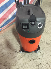 Husqvarna DC1400 Wet/Dry Shop Vac