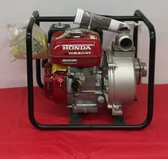 "Honda WB20 2"" Water Pump Water Drain Trash Pump"