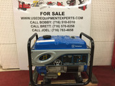 New Westinghouse WH6000 Gas Powered Portable Generator with Electric Start