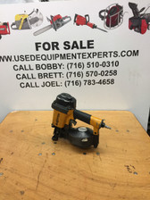 Used Factory-Reconditioned Bostitch U/RN46-1 3/4-Inch to 1-3/4-Inch Coil Roofing